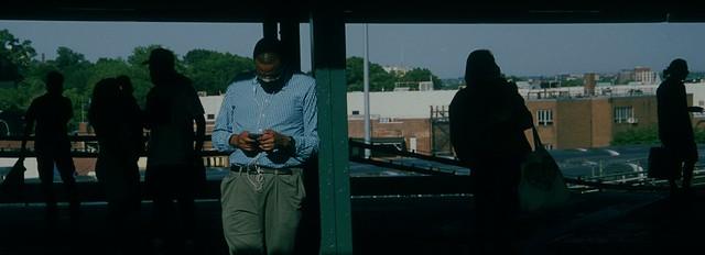 NY Subway 306
