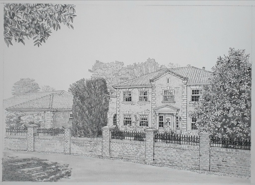 Willow Grange, Retford, Nottinghamshire