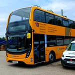 Scania buses supported by Keltruck