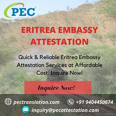 Quick & Reliable Egypt Embassy Attestation Services at Affordable Cost. Inquire Now!