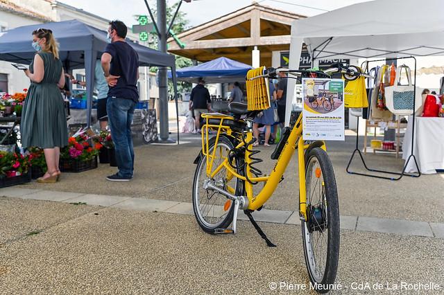 Essai gratuit de vélos à assistance électrique dans les communes !