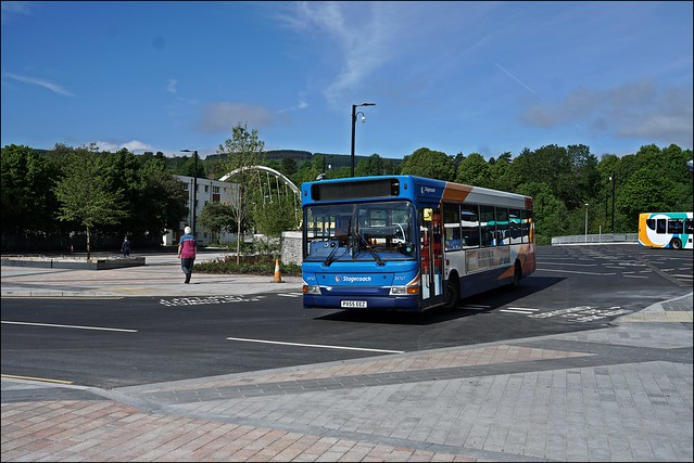 Stagecoach PX55EEZ 34767