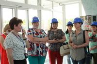 Экскурсия на Кирсановский сахарный завод