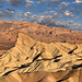 Death Valley Zabriske PT