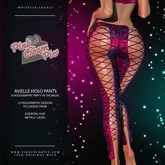 Avielle Holo Pants @ Fly Buy Friday 6/18