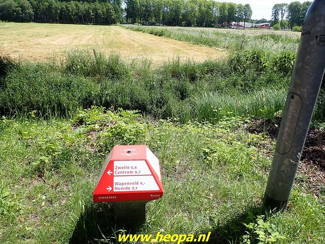 2021-06-15           't Harde NS -- Zwolle NS 34 km   (56)
