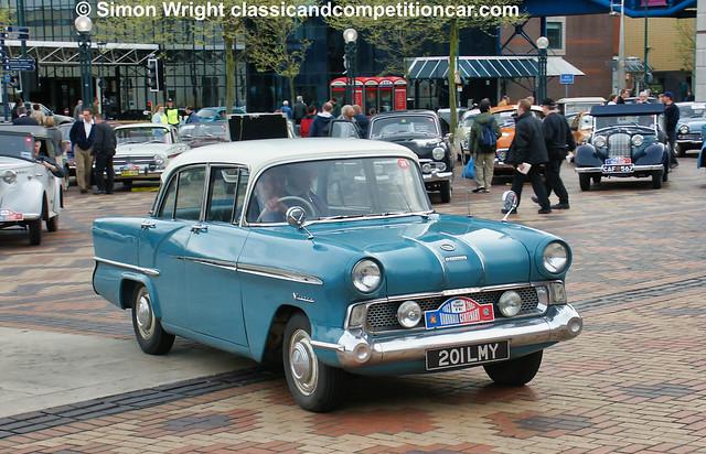 1957 Vauxhall Victor F S1
