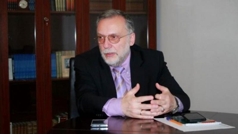 Vladimir Papava