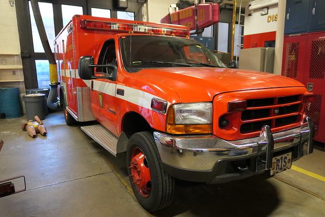 DC Fire Rescue 1