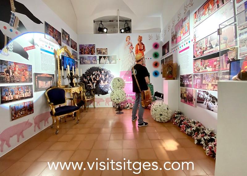 Éxito de visitantes en la Exposición de la Cubana el primer fin de semana