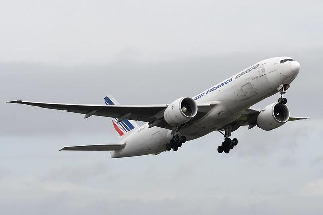 Boeing 777-F28 F-GUOC 16/07/21