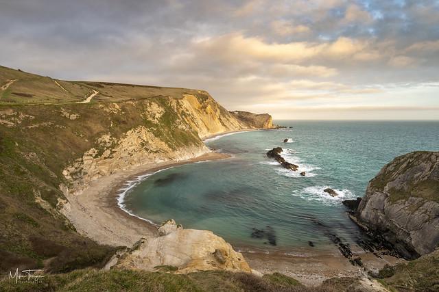 Dreaming of Dorset.