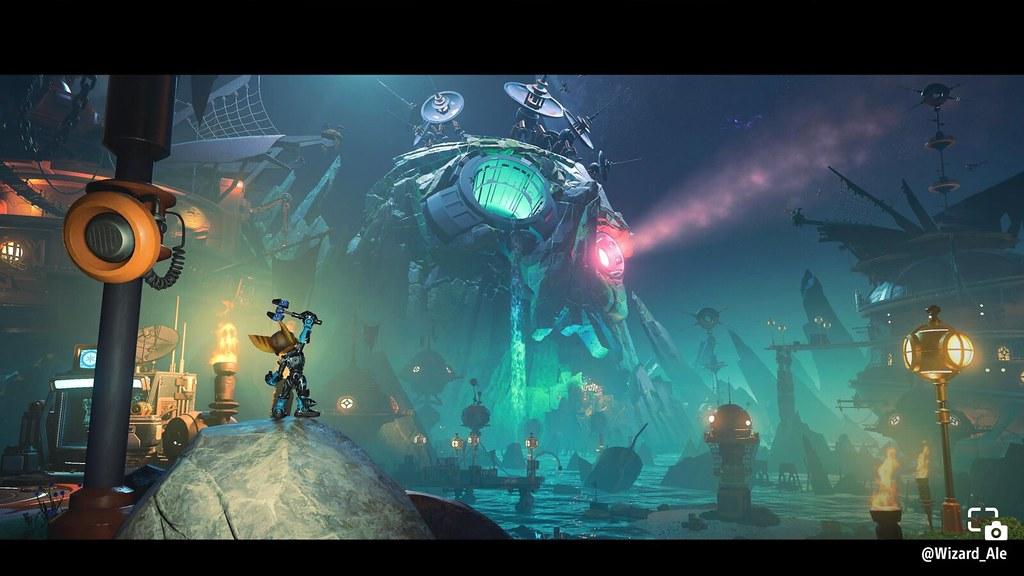 51254007628 4d32fb288e b Share of the Week – Ratchet & Clank: Rift Apart – PlayStation.Blog