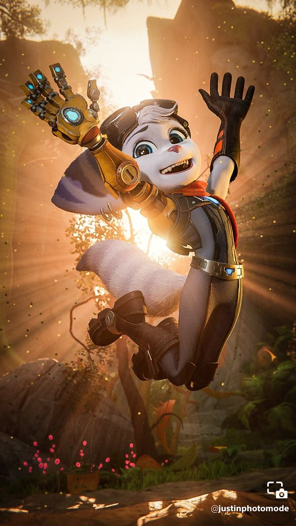 51254007698 87721a19fe b Share of the Week – Ratchet & Clank: Rift Apart – PlayStation.Blog