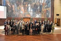 Conferenza di Ateneo, giovedì 17 giugno 2021, ore 11:00, Aula Magna del Rettorato - foto: Alessia Fiasca (Settore Ufficio Stampa e comunicazione)