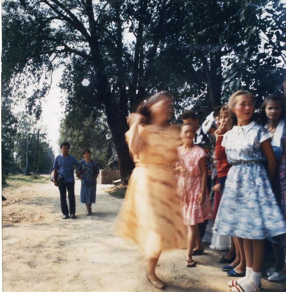 1992. Республика Марий Эл, с. Арино (2)