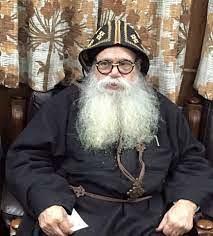 الأنبا صرابامون أسقف ورئيس دير الأنبا بيشوي (2)