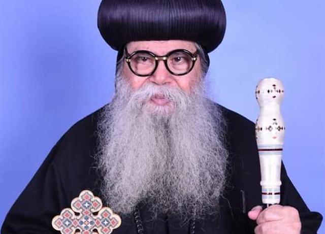 الأنبا صرابامون أسقف ورئيس دير الأنبا بيشوي (1)