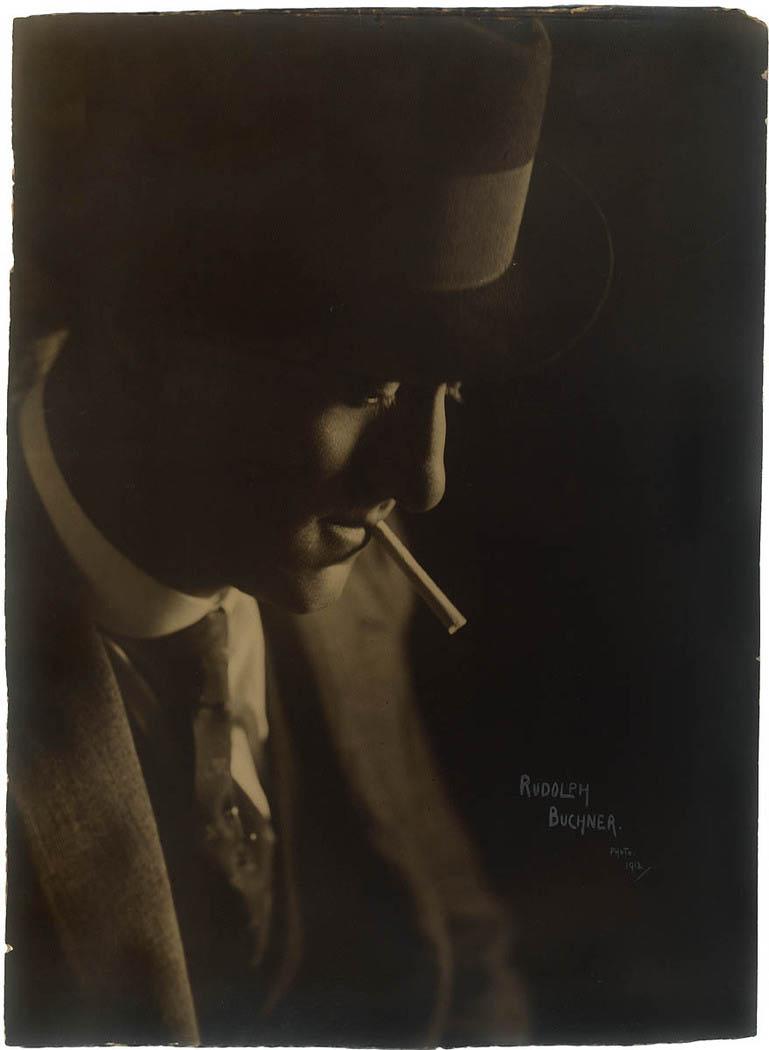 Jacob Yarka Lewis, 1912