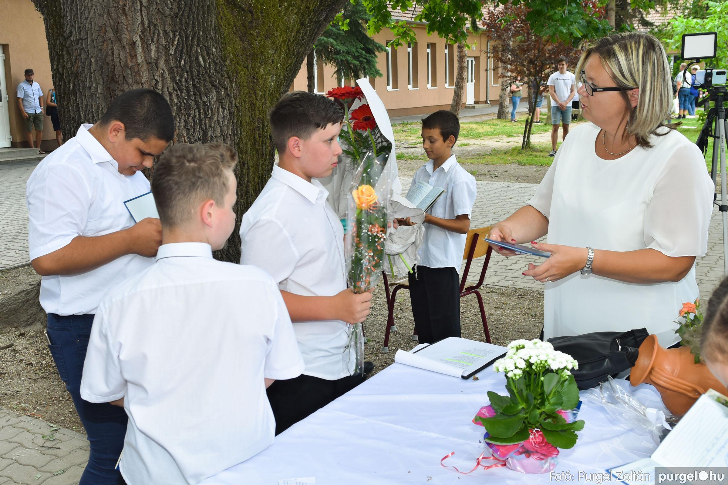 2021.06.17. 109 Forray Máté Általános Iskola tanévzáró 2021. - Fotó:PURGEL ZOLTÁN© DSC_6233q.jpg