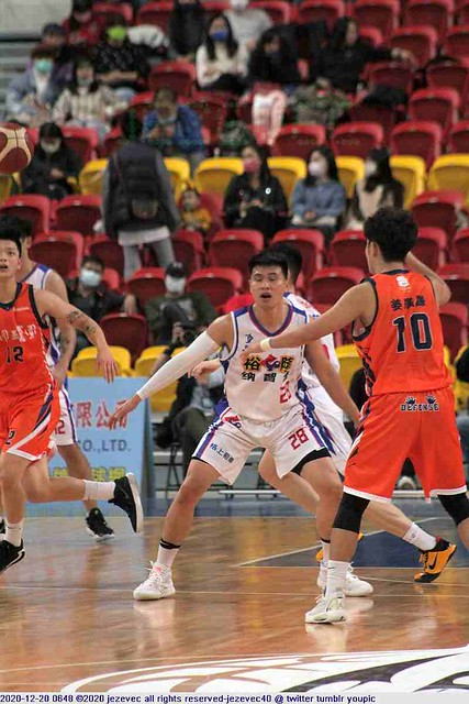 2020-12-20 0648 SBL Basketball-Yulon v Pauian
