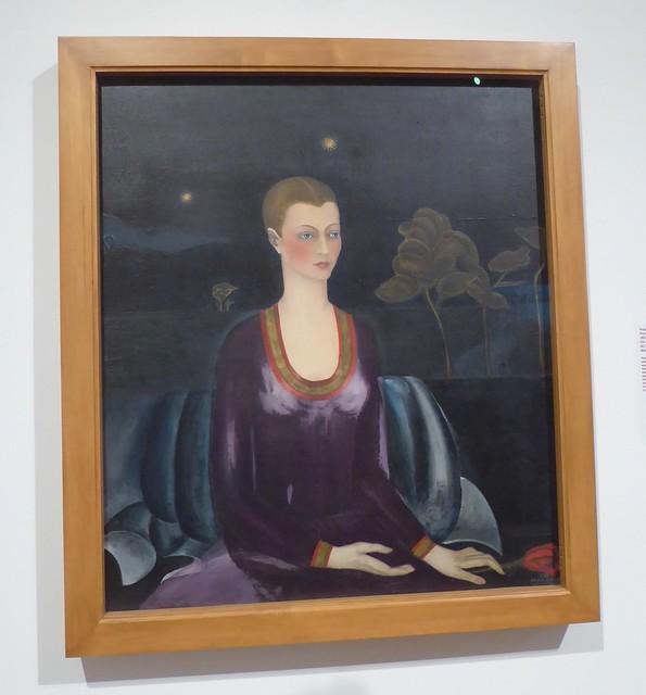 Glen Ellyn, IL, Cleve Carney Museum of Art, Frida Kahlo Exhibit