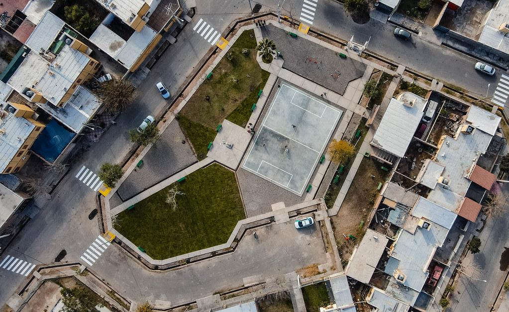 2021-06-17 Inauguración plaza Dorreglo