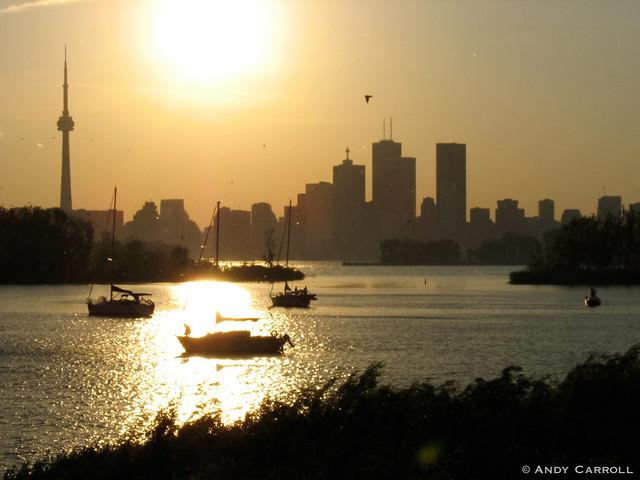 Toronto, June 2006