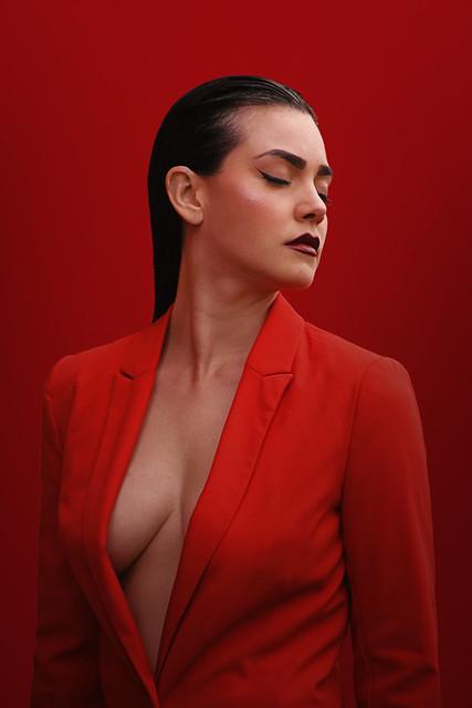 Campari Red