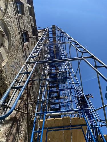 June 16, 2021 - 2:03pm - 2021 Tower Repairs