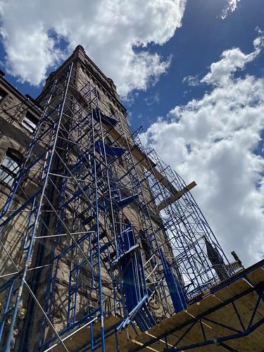 June 16, 2021 - 11:28am - 2021 Tower Repairs