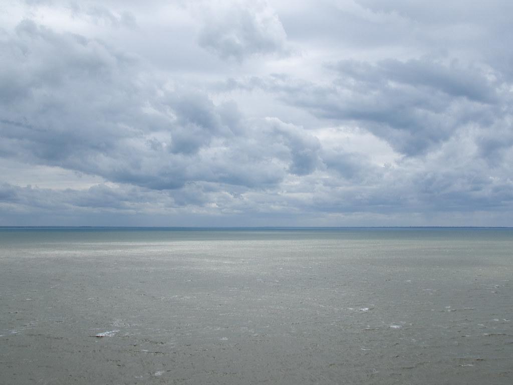 La baie (1)