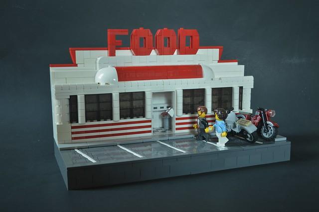 Vignweek 2021: '50s Diner