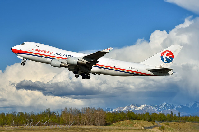 B-2426 China Cargo Airlines