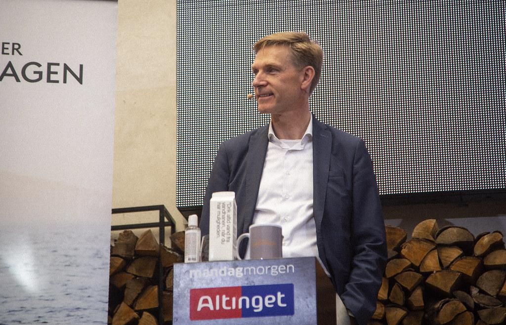 2021706 Kristian Thulesen Dahl  Altinget Mandag Morgen 750A7020