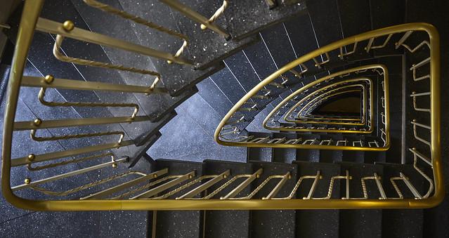 Staircase LXXXVI
