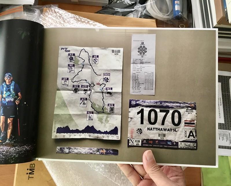A Runner's Photobook