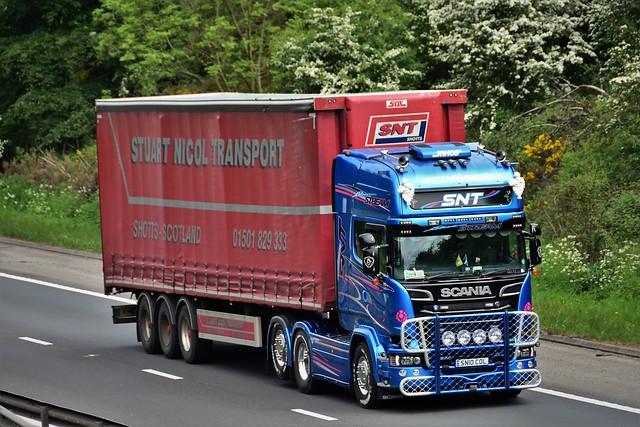 SN10 COL | Stuart Nicol Transport