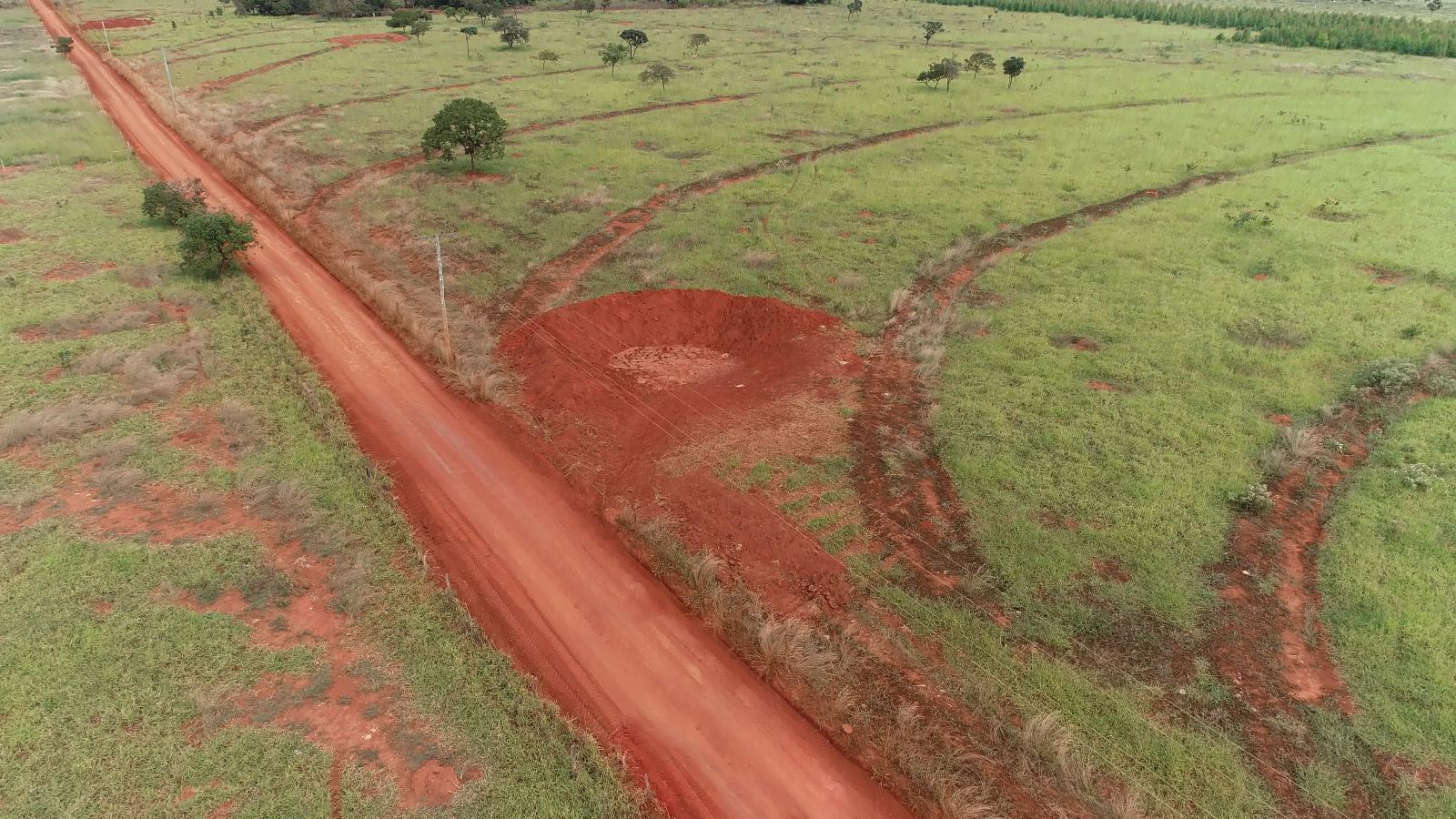 Projeto de Requalificação Ambiental do Córrego Novilha Brava é apresentado para a comunidade em webinário