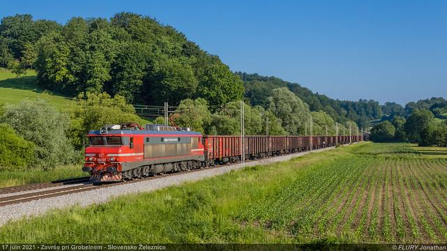 SZ 363 022 - Završe pri Grobelnem