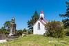 Methodist Church, Omanaia, Hokianga, Far North- 1884