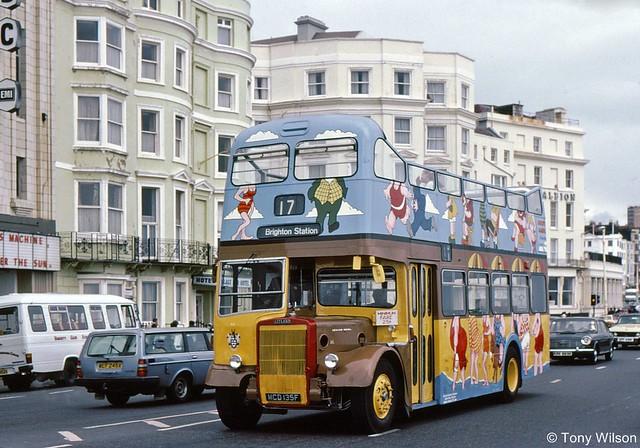 MCD135F Brighton Corporation 35