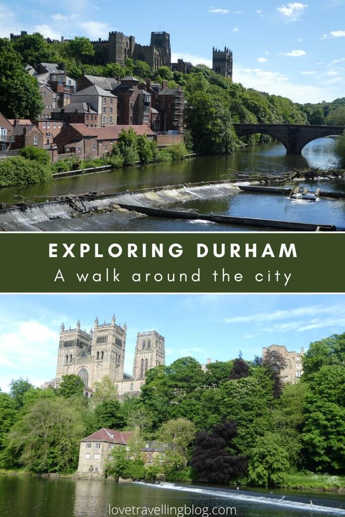 Exploring Durham