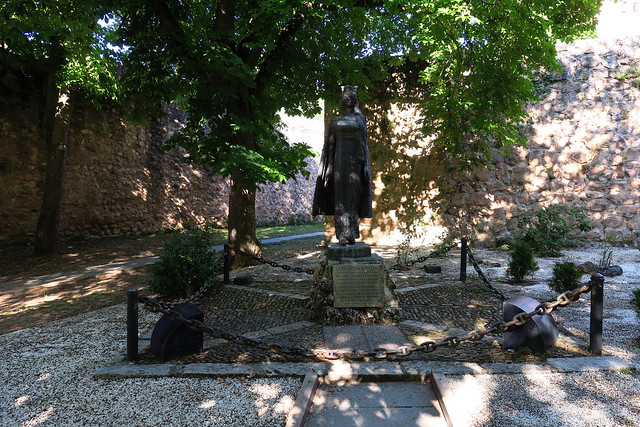 Monumento a la Princesa Kristina de Noruega / Monument til prinsesse Kristina av Norge