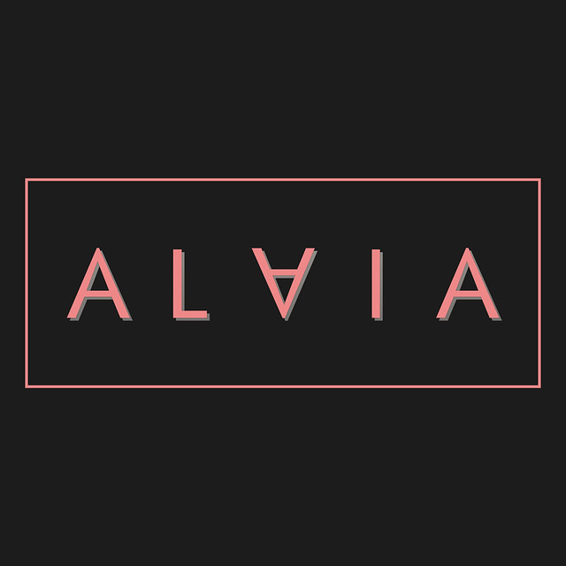Alaia Logo