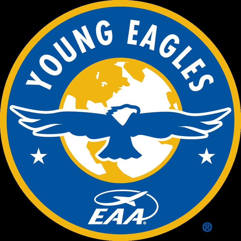Young Eagles Rally