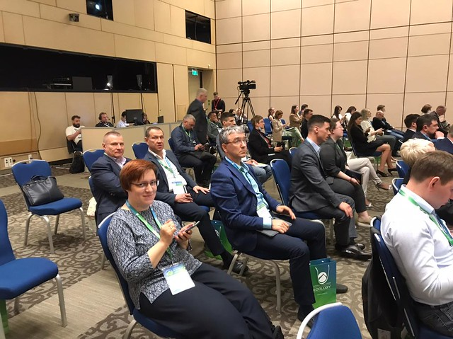 Russia-2021-05-25-UPF Supports Moscow Ecological Forum