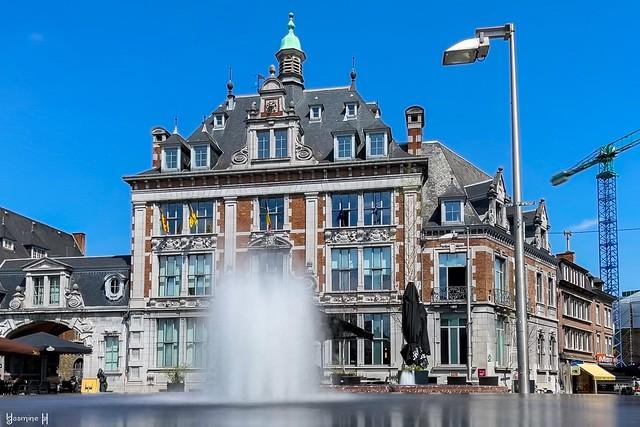9854 - Namur Fontaine