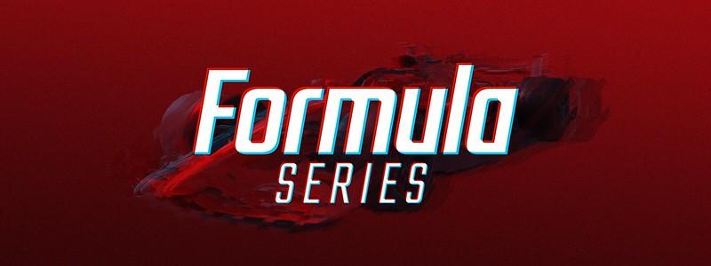 rFactor 2 Formula Pro