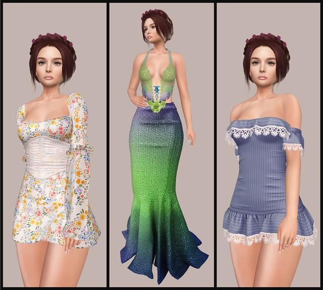FreeStyle - SL18B Gifts - Halcyon - 1